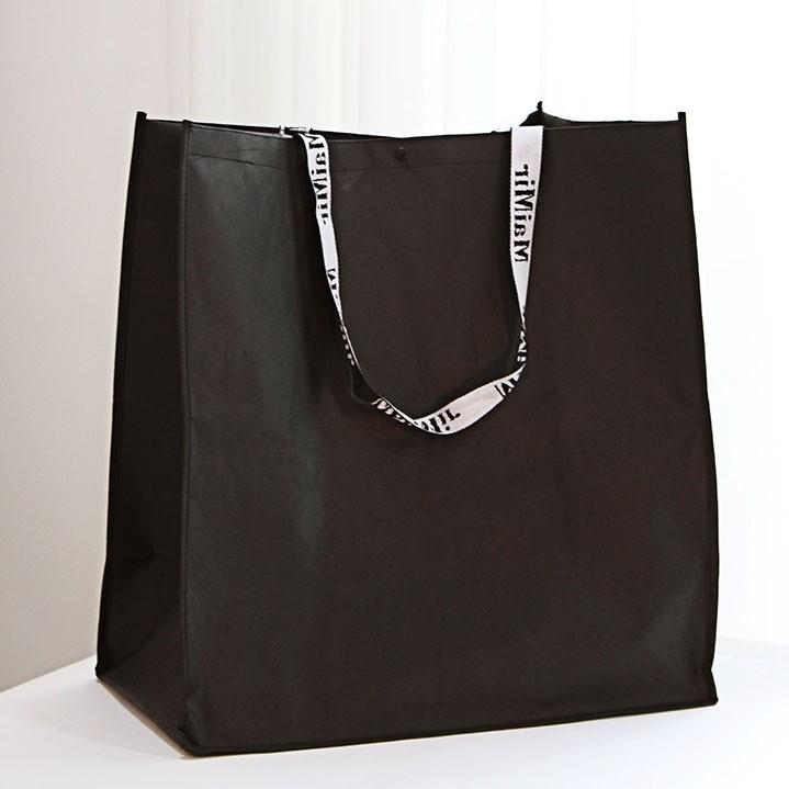 피부 자격증 재료 단품 타포린 가방
